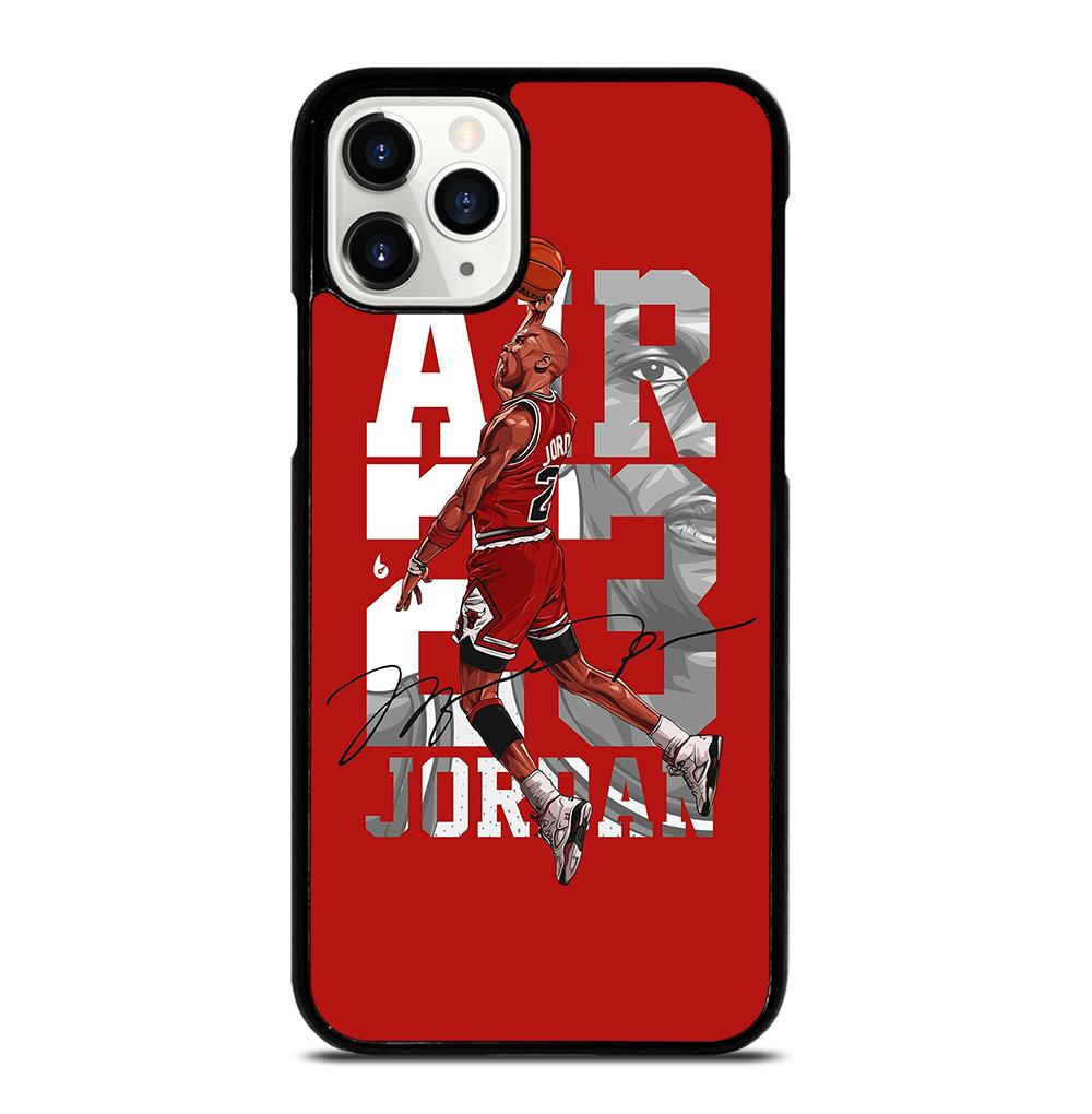 23 AIR JORDAN iPhone 11 Pro Case