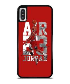 23 AIR JORDAN iPhone X / XS Case