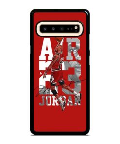 23 AIR JORDAN Samsung Galaxy S10 5G Case