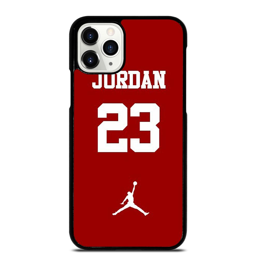 23 MICHAEL JORDAN iPhone 11 Pro Case