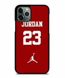 23 MICHAEL JORDAN iPhone 11 Pro Max Case