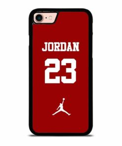 23 MICHAEL JORDAN iPhone 7 / 8 Case