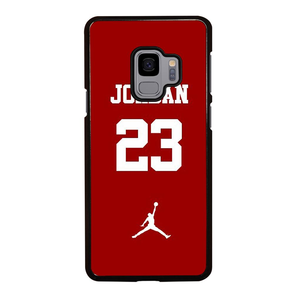 23 MICHAEL JORDAN Samsung Galaxy S9 Case Cover