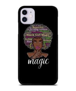 2BUNZ MELANIN POPPIN ABA iPhone 11 Case