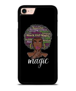 2BUNZ MELANIN POPPIN ABA iPhone 7 / 8 Case Cover
