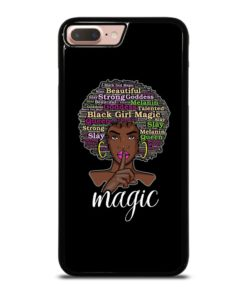 2BUNZ MELANIN POPPIN ABA iPhone 7 / 8 Plus Case