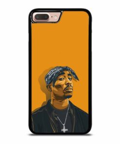 2PAC TUPAC SHAKUR HIP HOP RAP iPhone 7 / 8 Plus Case