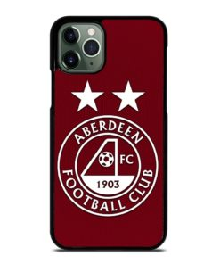 ABERDEEN FC iPhone 11 Pro Max Case