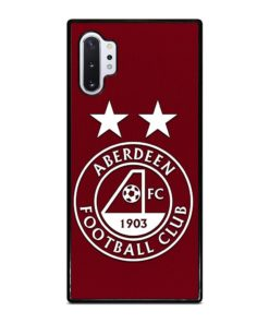 ABERDEEN FC Samsung Galaxy Note 10 Plus Case