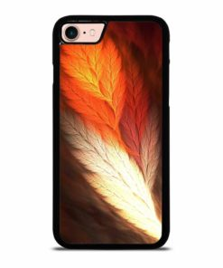 ABSTRACT FEATHERS iPhone 7 / 8 Case Cover