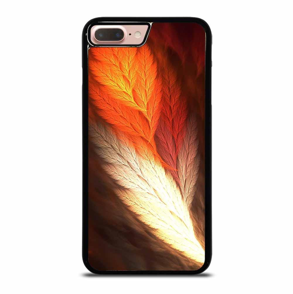 ABSTRACT FEATHERS iPhone 7/8 Plus Case