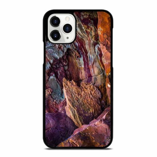 ABSTRACT ROCK iPhone 11 Pro Case