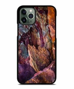 ABSTRACT ROCK iPhone 11 Pro Max Case