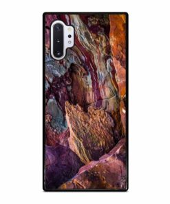 ABSTRACT ROCK Samsung Galaxy Note 10 Plus Case