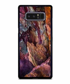 ABSTRACT ROCK Samsung Galaxy Note 8 Case