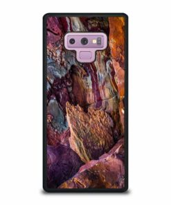 ABSTRACT ROCK Samsung Galaxy Note 9 Case