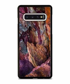 ABSTRACT ROCK Samsung Galaxy S10 Case