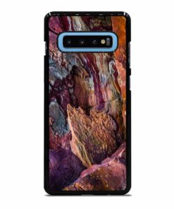 ABSTRACT ROCK Samsung Galaxy S10 Plus Case