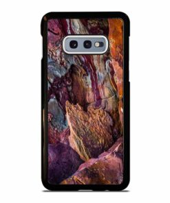 ABSTRACT ROCK Samsung Galaxy S10e Case