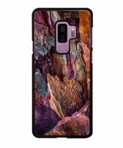ABSTRACT ROCK Samsung Galaxy S9 Plus Case
