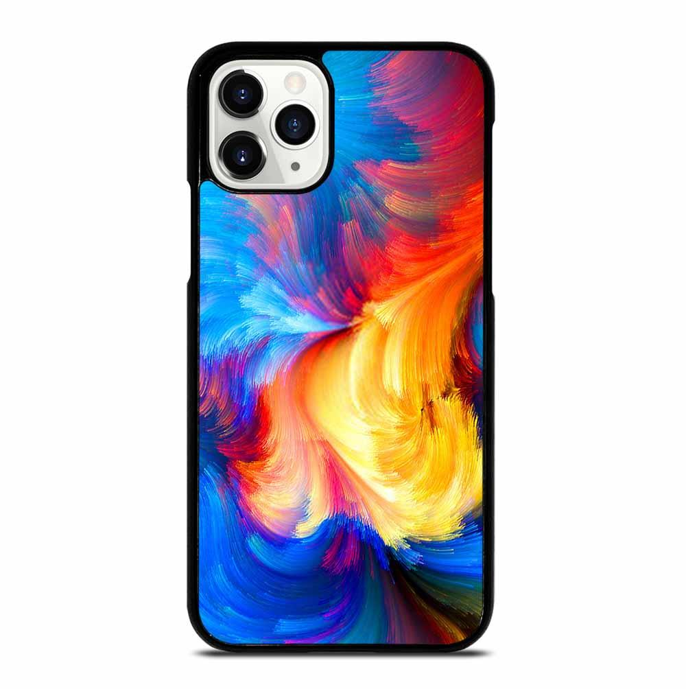 ACCIDENTAL COLOR iPhone 11 Pro Case