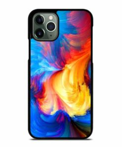 ACCIDENTAL COLOR iPhone 11 Pro Max Case