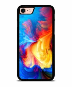 ACCIDENTAL COLOR iPhone 7 / 8 Case Cover