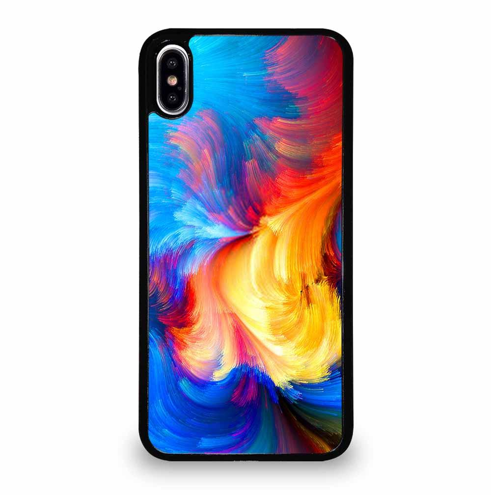 ACCIDENTAL COLOR iPhone XS Max Case