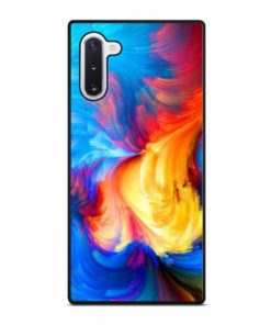 ACCIDENTAL COLOR Samsung Galaxy Note 10 Case