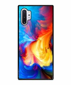 ACCIDENTAL COLOR Samsung Galaxy Note 10 Plus Case