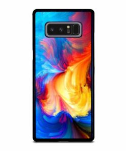 ACCIDENTAL COLOR Samsung Galaxy Note 8 Case