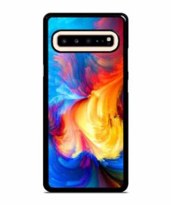 ACCIDENTAL COLOR Samsung Galaxy S10 5G Case
