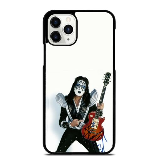 Ace Frehley KISS Band iPhone 11 Pro Case