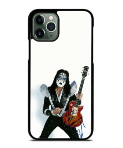 Ace Frehley KISS Band iPhone 11 Pro Max Case