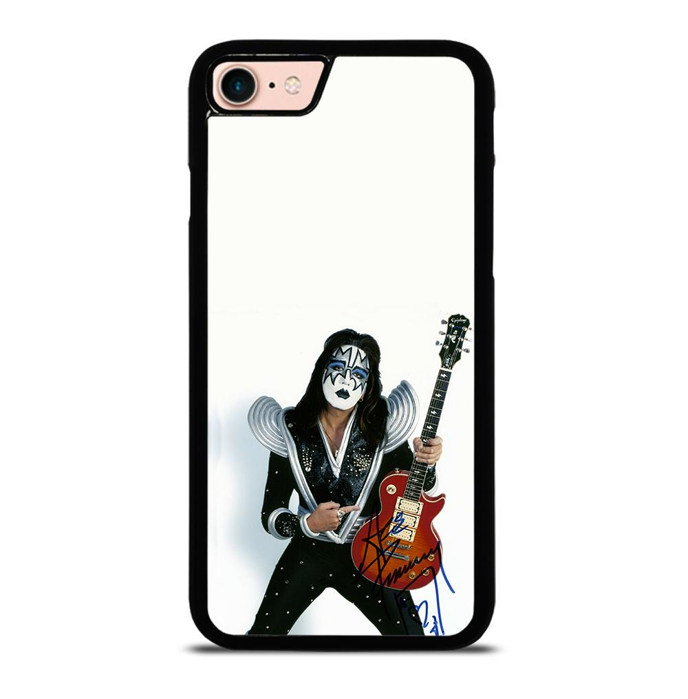 Ace Frehley KISS Band iPhone 7 / 8 Case Cover