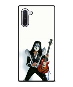 Ace Frehley KISS Band Samsung Galaxy Note 10 Case