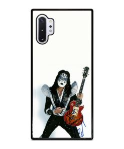 Ace Frehley KISS Band Samsung Galaxy Note 10 Plus Case