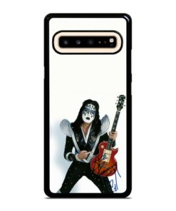 Ace Frehley KISS Band Samsung Galaxy S10 5G Case