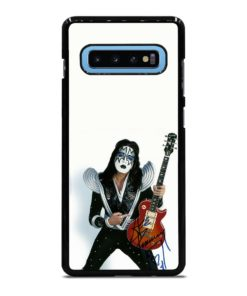 Ace Frehley KISS Band Samsung Galaxy S10 Plus Case