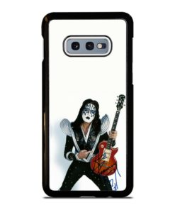 Ace Frehley KISS Band Samsung Galaxy S10e Case