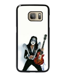 Ace Frehley KISS Band Samsung Galaxy S7 Case