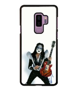 Ace Frehley KISS Band Samsung Galaxy S9 Plus Case