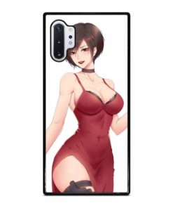 ADA WONG RESIDENT EVIL 2 Samsung Galaxy Note 10 Plus Case