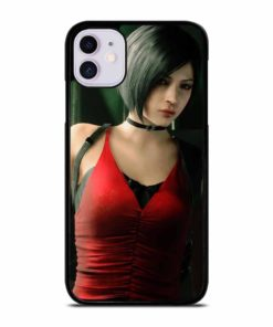 ADA WONG RESIDENT EVIL iPhone 11 Case