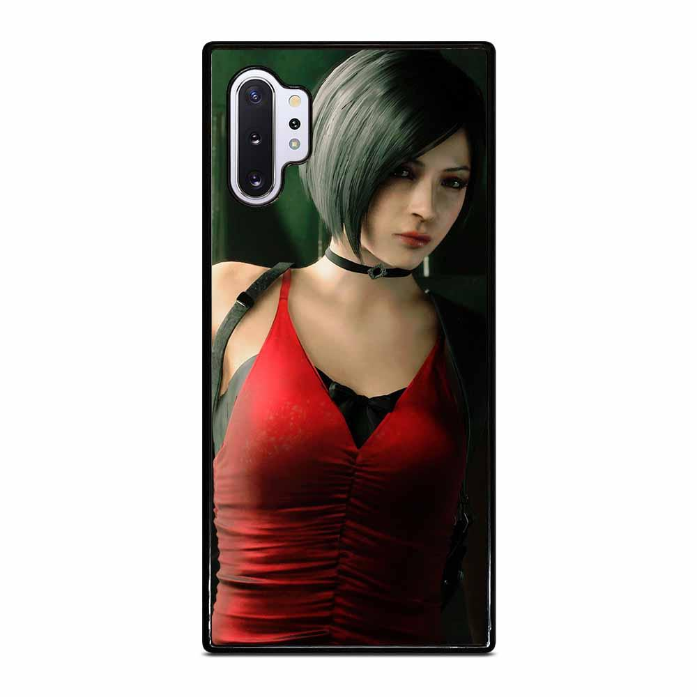 ADA WONG RESIDENT EVIL Samsung Galaxy Note 10 Plus Case
