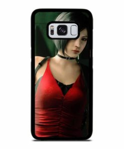 ADA WONG RESIDENT EVIL Samsung Galaxy S8 Case Cover