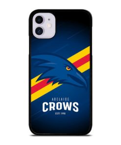 Adelaide Crows iPhone 11 Case