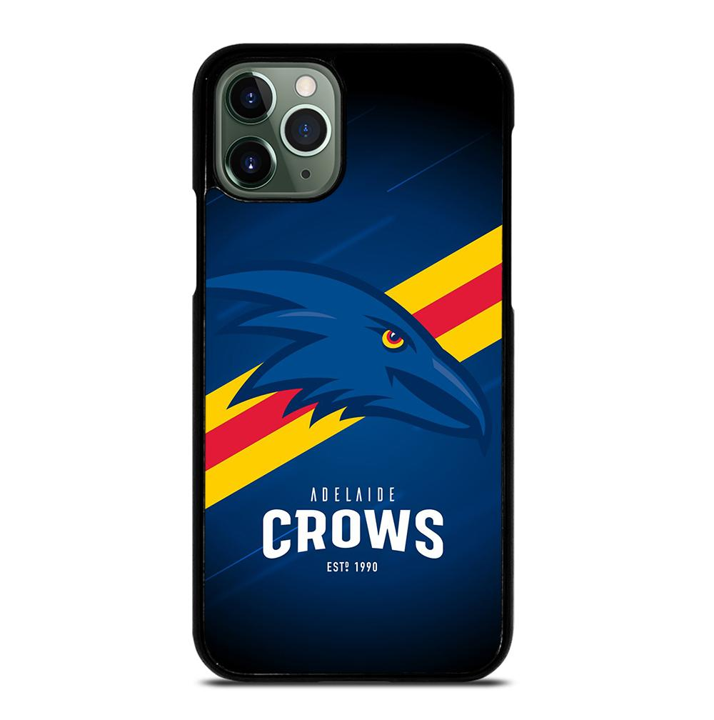 Adelaide Crows iPhone 11 Pro Max Case