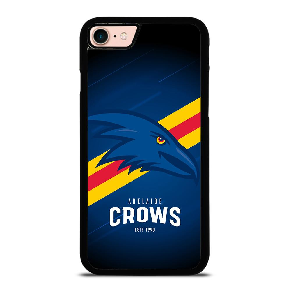 Adelaide Crows iPhone 7 / 8 Case Cover