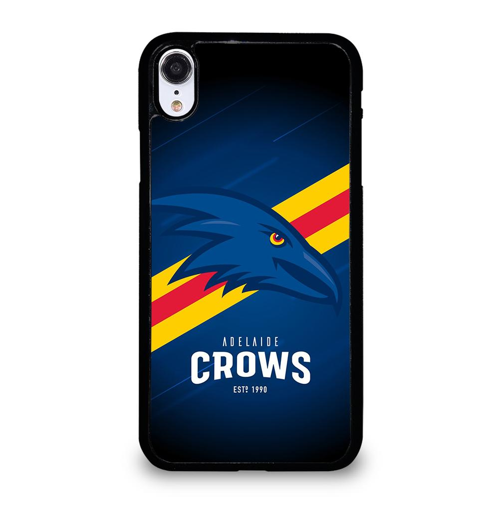 Adelaide Crows iPhone XR Case